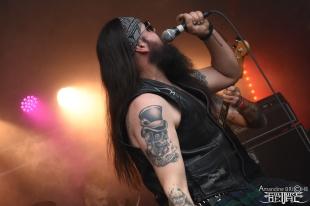 Loaded Gun @Metal Culture(s) IX8