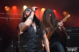 Loaded Gun @Metal Culture(s) IX9