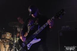 Nostromo @Metal Culture(s) IX12