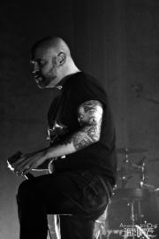 Nostromo @Metal Culture(s) IX14