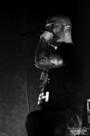 Nostromo @Metal Culture(s) IX19