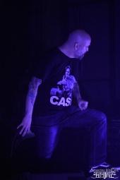 Nostromo @Metal Culture(s) IX57