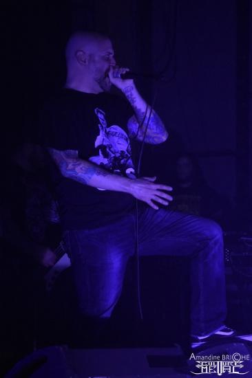 Nostromo @Metal Culture(s) IX58