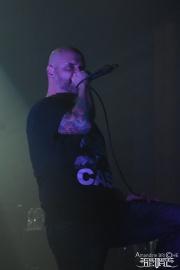 Nostromo @Metal Culture(s) IX74