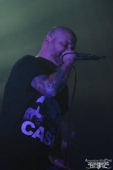 Nostromo @Metal Culture(s) IX79