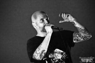 Nostromo @Metal Culture(s) IX84