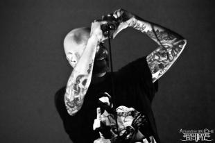 Nostromo @Metal Culture(s) IX87