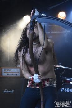 RIP @Metal Culture(s) IX22
