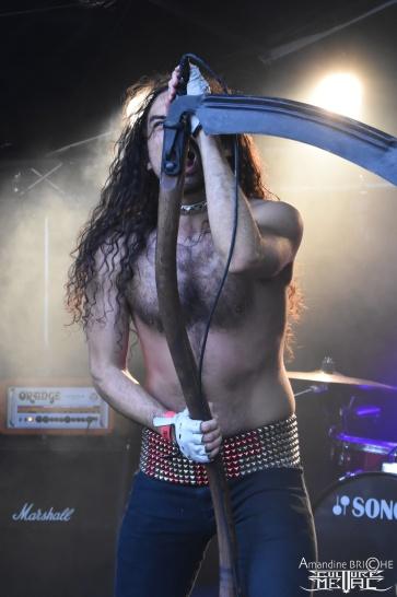 RIP @Metal Culture(s) IX23