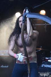 RIP @Metal Culture(s) IX24