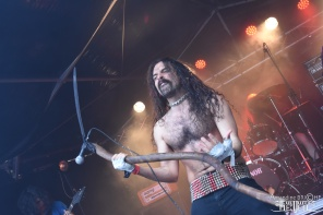 RIP @Metal Culture(s) IX33