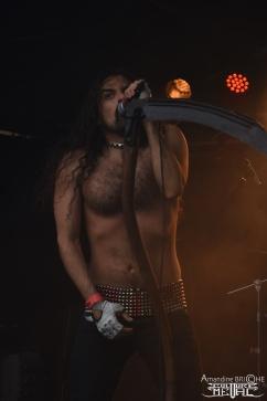 RIP @Metal Culture(s) IX34