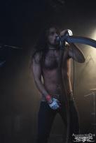 RIP @Metal Culture(s) IX40