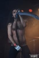 RIP @Metal Culture(s) IX44