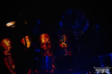 Rosa Crvx @Metal Culture(s) IX15