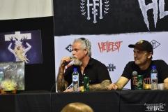 Demons & Wiazrds - conf'press @ Hellfest 2019-5