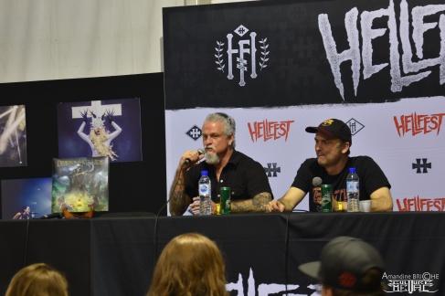 Demons & Wiazrds - conf'press @ Hellfest 2019-6