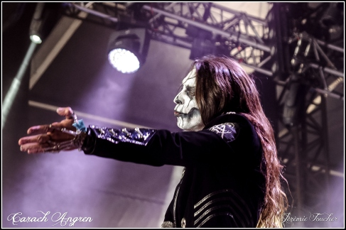 Hellfest Open Air Festival