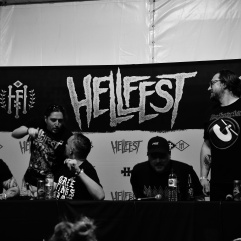 Mass Hysteria @ Hellfest 2019 - conf' 21