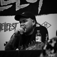 Mass Hysteria @ Hellfest 2019 - conf' 7