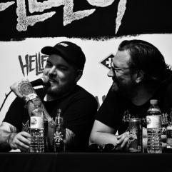 Mass Hysteria @ Hellfest 2019 - conf' 9