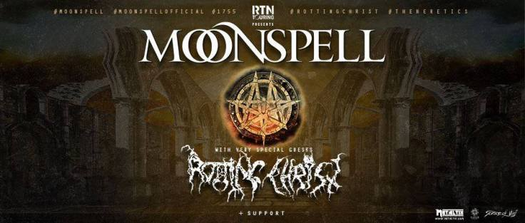 Moonspell, Rotting Christ, Silver Dust.jpg