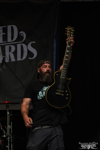 The Bearded Bastards @ MetalDays 201911