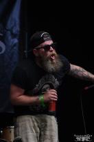 The Bearded Bastards @ MetalDays 20195