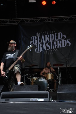 The Bearded Bastards @ MetalDays 20197
