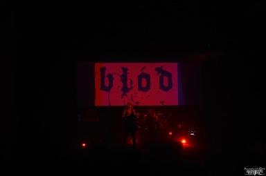 Blód @ Et Il N'Y Aura Plus de Nuit13