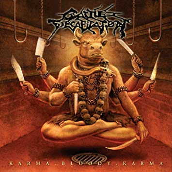 cattle decapitation 2