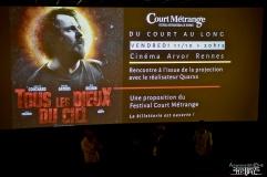 Court Métrange - Quarxx11
