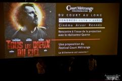 Court Métrange - Quarxx12