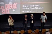 Court Métrange - Quarxx15