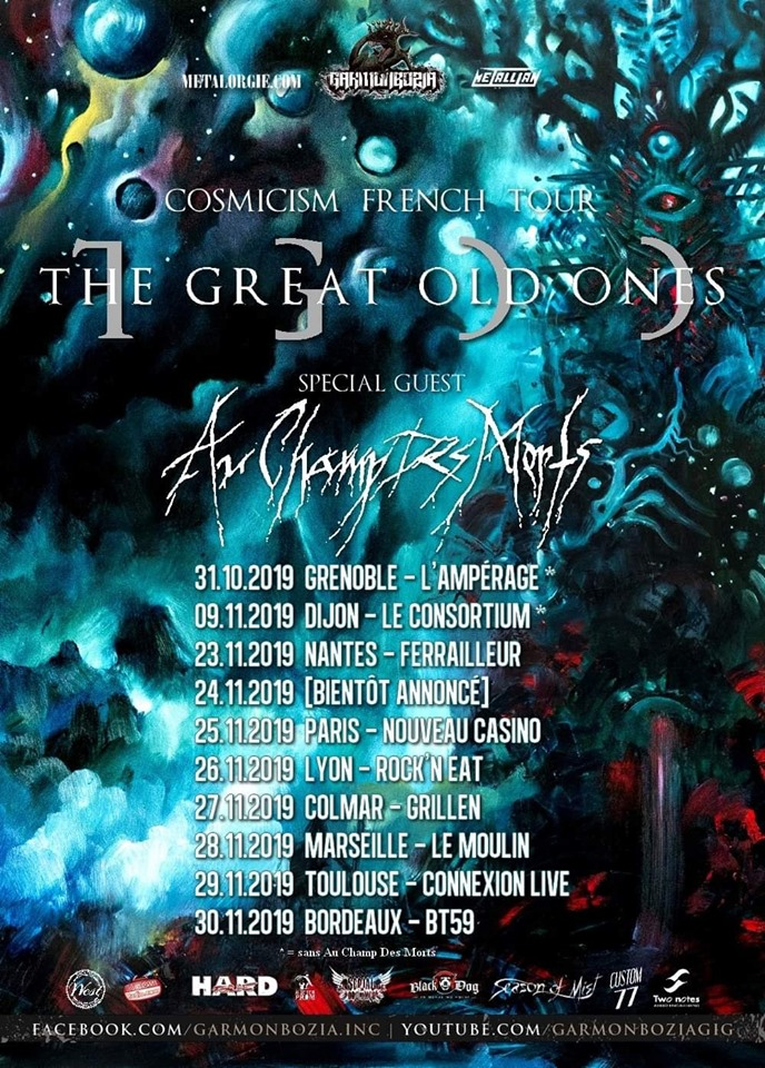 The Great Old Ones + Au Champ des Morts .jpg