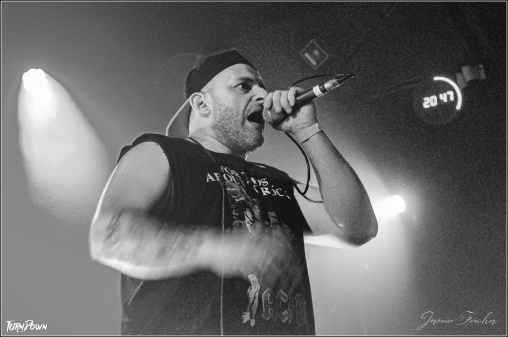 Amarok Metal Fest winter session