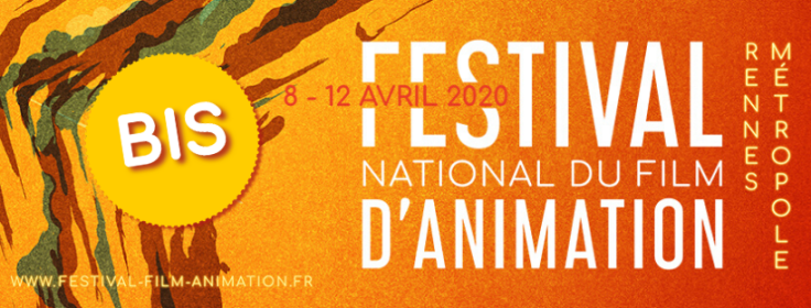 Festival national du film d'animation 2020 bis
