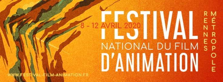 Festival National du Film d'Animation 2020