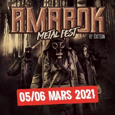 Amarok Metal Fest 2021